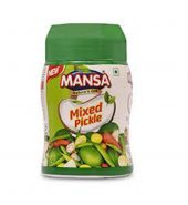 Mixed Pickles – 1Kg