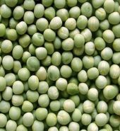 green pease : 500 gms