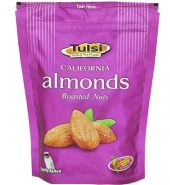 ALMOND ROASTED SALTED 200 GMS