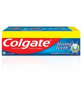 Colgate Strong Teeth Anticavity Toothpaste With Amino Shakti,