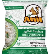 Anil Rice Vermicelli, 200 g Pouch