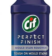 Cif Perfect Shine Mould Stain Remover 435 ml